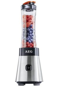 AEG PerfectMix SB 2400 Mini Mixer Smoothiemaker - PLATZ 1