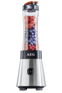 AEG PerfectMix SB 2400 Mini Mixer Smoothiemaker - PLATZ 1